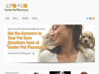 Center Pet Phar