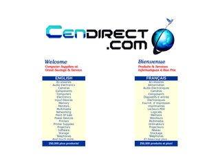 Central Direct