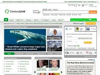 Centurylink.net