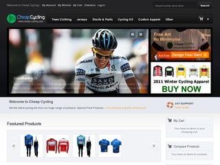 Cheap-Cycling S