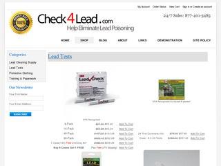 Check4Lead