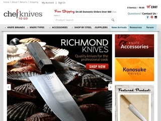 chef knives to go rated 5 5 stars by 981 consumers consumer reviews at. Black Bedroom Furniture Sets. Home Design Ideas