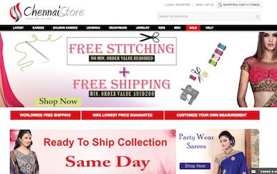 ChennaiStore