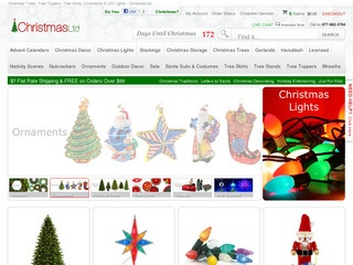 Christmasltd.co