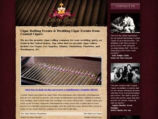 Cigar Rolling E