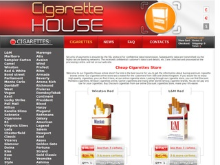 CigaretteHouse.