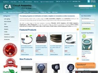 Circuit Assembl