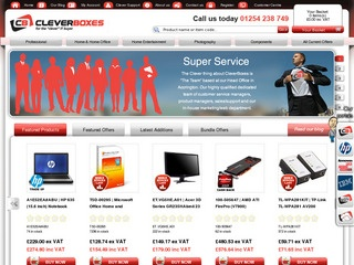 Clever Boxes Reviews - www.cleverboxes.com | Online ...