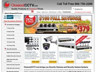 CloseoutCCTV.co