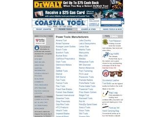 Coastal Tool