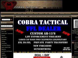 Cobra Tactical