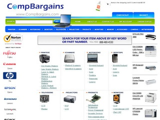 CompBargains