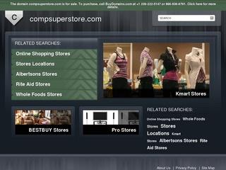 CompSuperStore