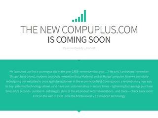 Comp-U-Plus