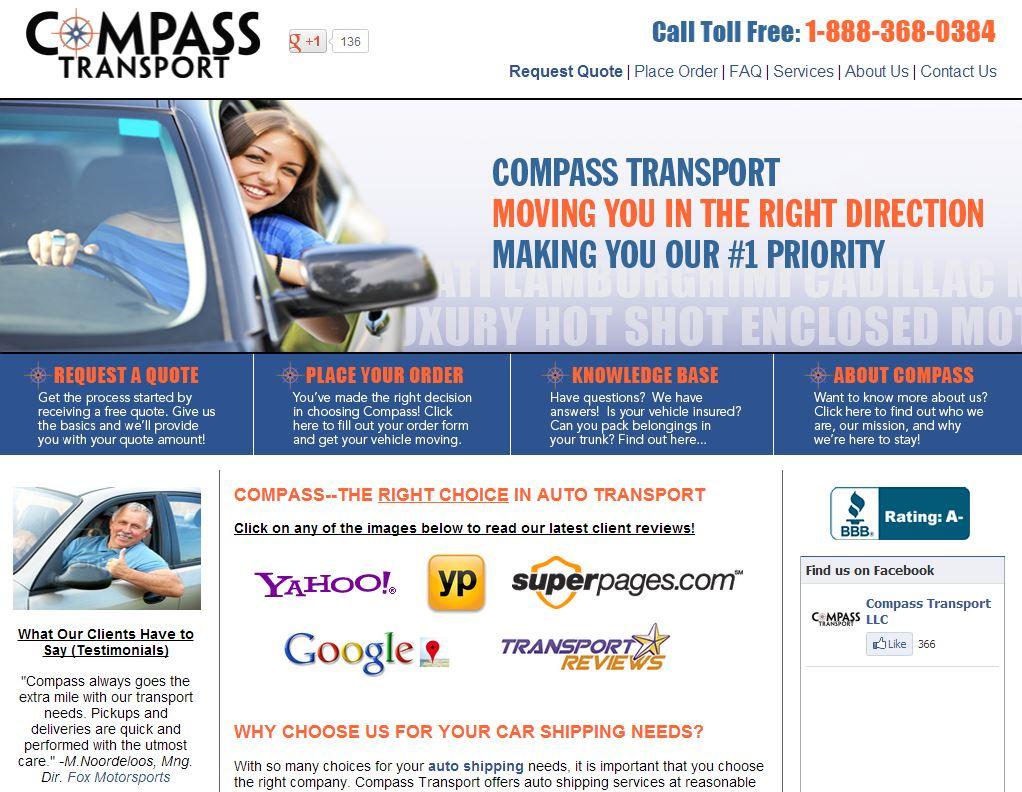 Compass Transpo