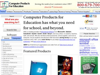 Computer Products for Education Reviews | 2 Reviews of