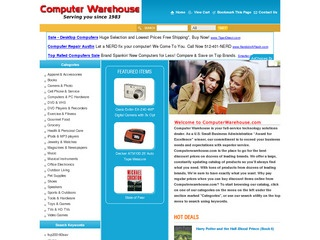 Computer Wareho