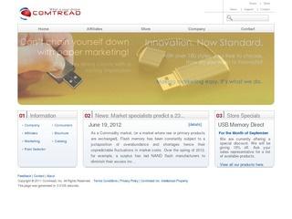 Comtread.com