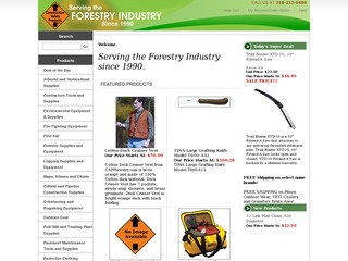 CSP Forestry