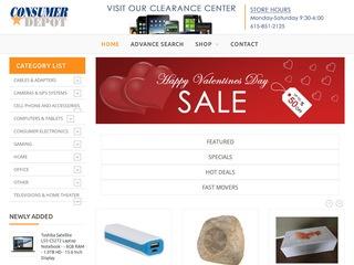 Consumer Depot