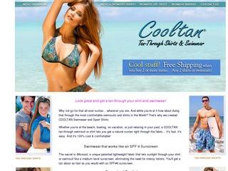 Cool Tan - Cool
