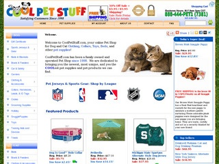 Coolpetstuff.co