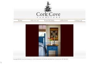 Cork Cove Furni