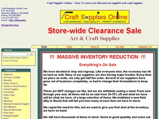 consumer crafts review craft supplies j amp r industries inc reviews 1345