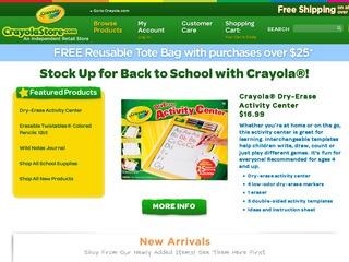 Crayolastore.co