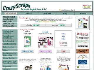 CrazyScraps