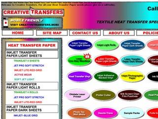 CreativeTransfe