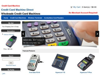 credit card machine review