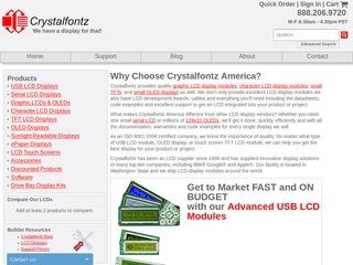 Crystalfontz