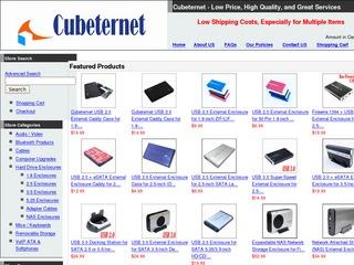 Cubeternet