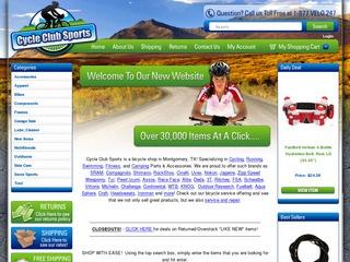 Cycle Club Spor