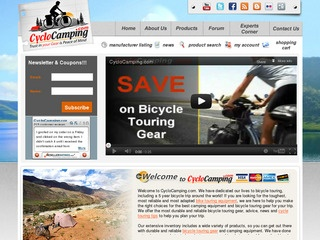 CycloCamping.co