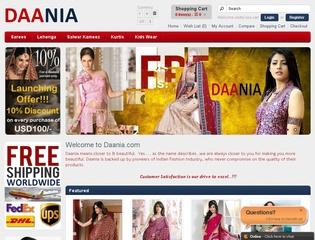 Daania.com
