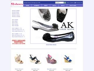 DBShoes.net