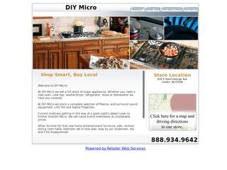 DIY Micro