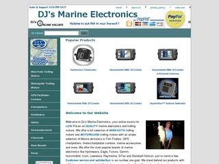 DJ's Marine Ele