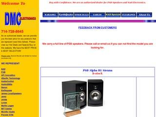 DMC Electronics