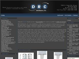 DRC Distributor