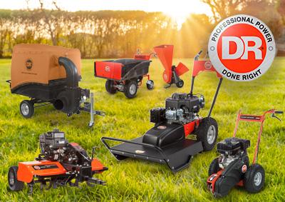 DR Power Equipment Reviews | 48 Reviews of Drpower com