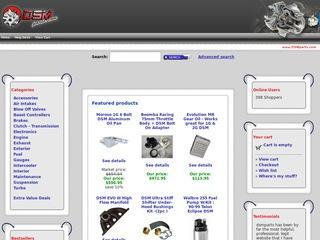 DSMparts.com
