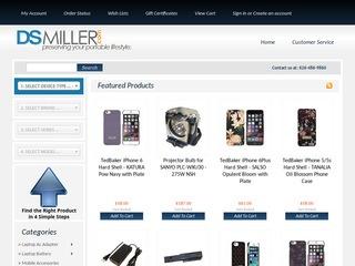 DS Miller