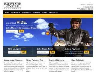 Dairyland Cycle