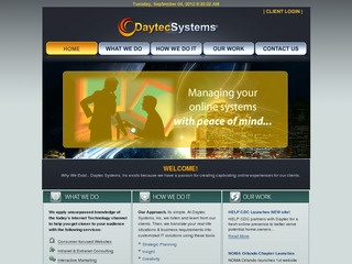 Daytec Systems