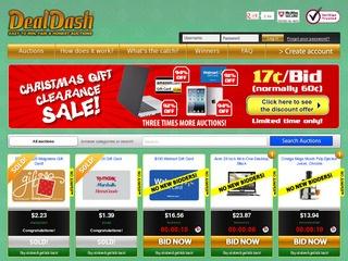 Dealdash Com Reviews