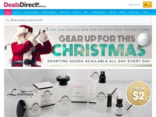 DealsDirect.com