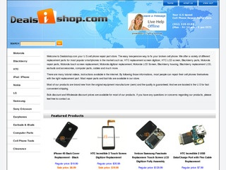 DealsiShop.com